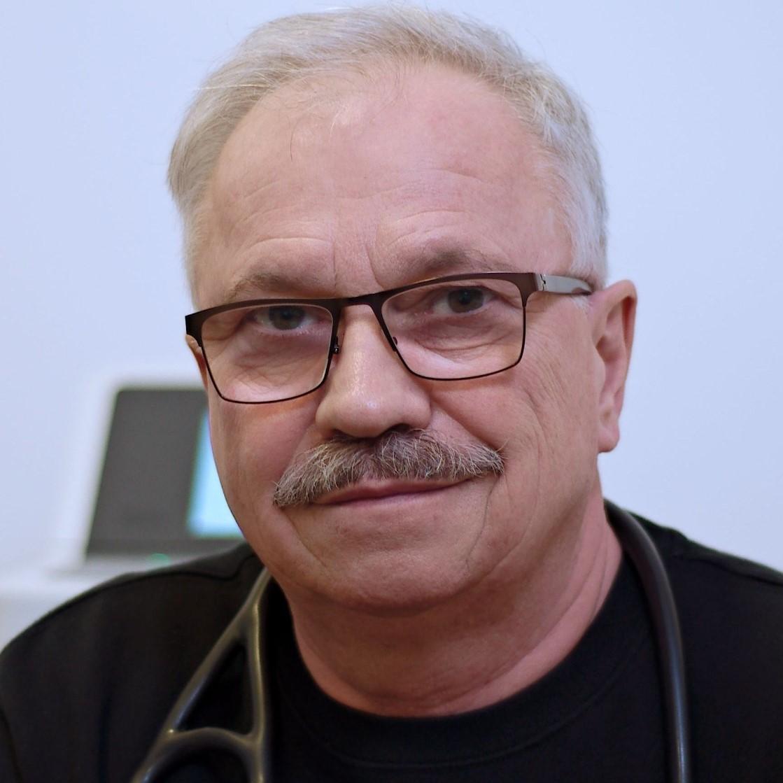 Leszek Mierzejewski